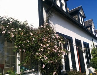 ferghan mhor vegan bed and breakfast